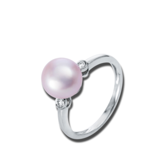Brogle Selection Ring Basic Perle 1P981W8