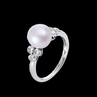 Brogle Selection Ring Basic Perle 1P983W8