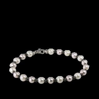 Brogle Selection Armband Basic Perlen 5A041W8-1
