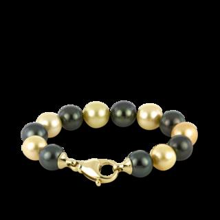 Brogle Selection Armband Basic Perlen 5A043G8-1