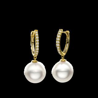 Brogle Selection Creolen Basic Perlen 2D020G8-3