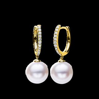 Brogle Selection Creolen Basic Perlen 2D021G8-1