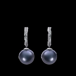 Brogle Selection Creolen Basic Perlen 2F826W8