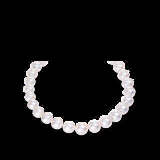 Brogle Selection Halskette Basic Perlen 4B817W8-1
