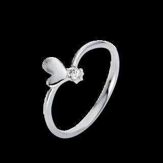 Brogle Selection Ring Basic 1S138W8
