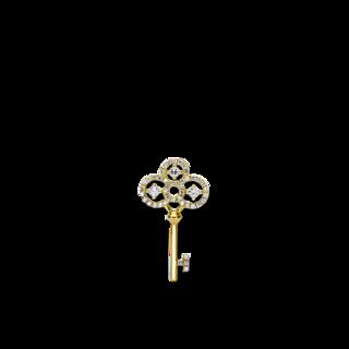 Brogle Selection Anhänger Basic Schlüssel 3D671G4-1