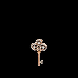 Brogle Selection Anhänger Basic Schlüssel 3D671R4-1