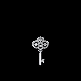 Brogle Selection Anhänger Basic Schlüssel 3D671W4-1