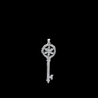 Brogle Selection Anhänger Basic Schlüssel 3D936W8