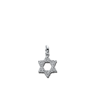 Brogle Selection Anhänger Basic Stern 3D099W8