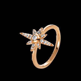 Brogle Selection Ring Basic Stern 1P252R8