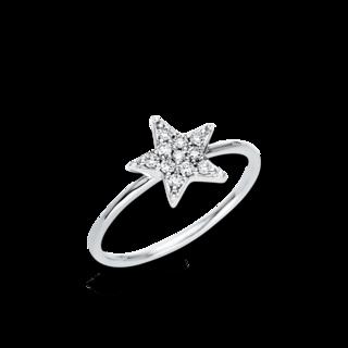 Brogle Selection Ring Basic Stern 1T852W8