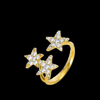 Brogle Selection Ring Basic Sterne 1L607G8