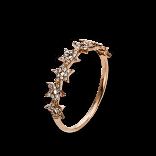Brogle Selection Ring Basic Sterne 1M152R8