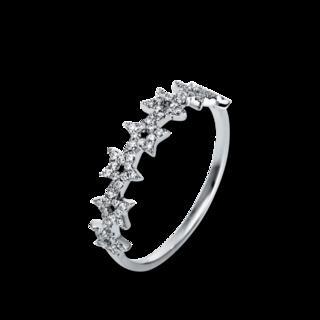 Brogle Selection Ring Basic Sterne 1M152W8
