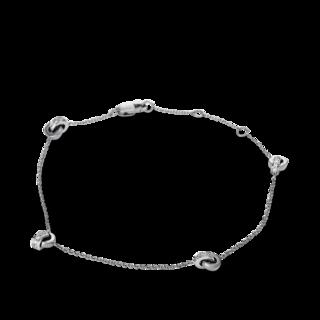 Brogle Selection Armband Casual 5B531W4-1