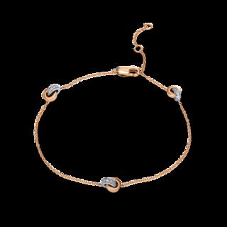 Brogle Selection Armband Casual 5B907RW4-1