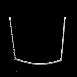 Brogle Selection Halskette mit Anhänger Casual 4A004W4-1