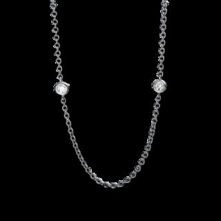 Brogle Selection Halskette Casual 4A563W8