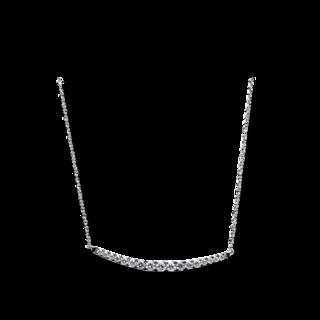 Brogle Selection Halskette mit Anhänger Casual 4A776W4-7