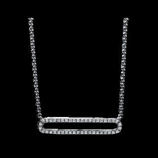 Brogle Selection Halskette mit Anhänger Casual 4B028W8-3