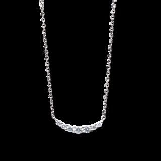 Brogle Selection Halskette mit Anhänger Casual 4B155W4-6