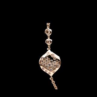 Brogle Selection Halskette mit Anhänger Casual 4B276R8-1