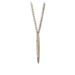 Brogle Selection Halskette mit Anhänger Casual 4B323G8-1