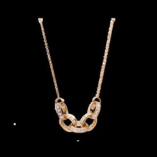 Brogle Selection Halskette mit Anhänger Casual 4C155G8-1