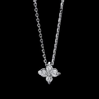 Brogle Selection Halskette mit Anhänger Casual 4C861W8-3