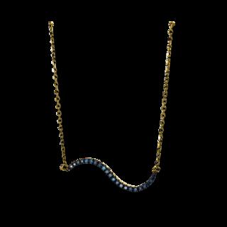 Brogle Selection Halskette mit Anhänger Casual 4D228G8-1