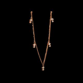 Brogle Selection Halskette mit Anhänger Casual 4D498R8