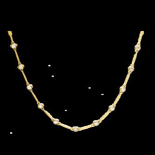 Brogle Selection Halskette Casual 4D570G8-1