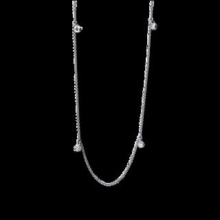 Brogle Selection Halskette mit Anhänger Casual 4D837W8-3