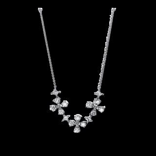 Brogle Selection Halskette mit Anhänger Casual 4D917W8-1