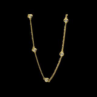 Brogle Selection Halskette Casual 4E159G8-1
