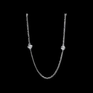 Brogle Selection Halskette Casual 4E160W8-1