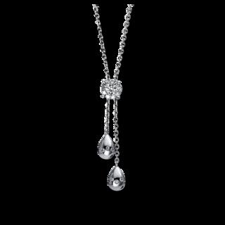 Brogle Selection Halskette mit Anhänger Casual 4E168W8-2