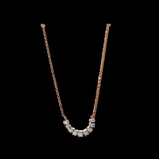 Brogle Selection Halskette mit Anhänger Casual 4E506R8-1