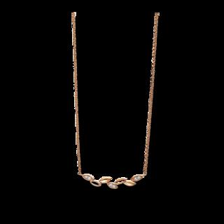 Brogle Selection Halskette mit Anhänger Casual 4E531R8-1