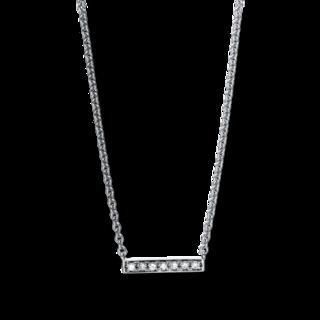 Brogle Selection Halskette mit Anhänger Casual 4F033W8-1