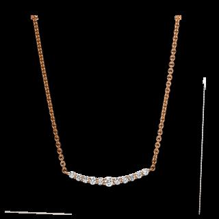 Brogle Selection Halskette mit Anhänger Casual 4F036R8-1