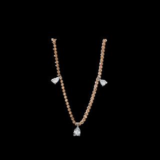 Brogle Selection Halskette mit Anhänger Casual 4F080RW8-1