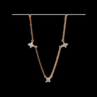 Brogle Selection Halskette mit Anhänger Casual 4F089R8-1