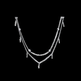 Brogle Selection Halskette mit Anhänger Casual 4F167W8-1