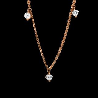 Brogle Selection Halskette mit Anhänger Casual 4F238R8-1