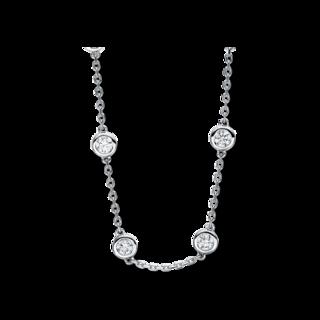 Brogle Selection Halskette Casual 4F268W4-1