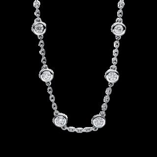 Brogle Selection Halskette Casual 4F269W4-1