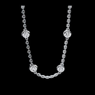 Brogle Selection Halskette Casual 4F270W4-1