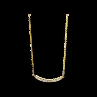 Brogle Selection Halskette Casual 4F271G8